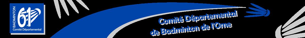 Comité de l'Orne de Badminton