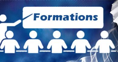 Formations Fédérales