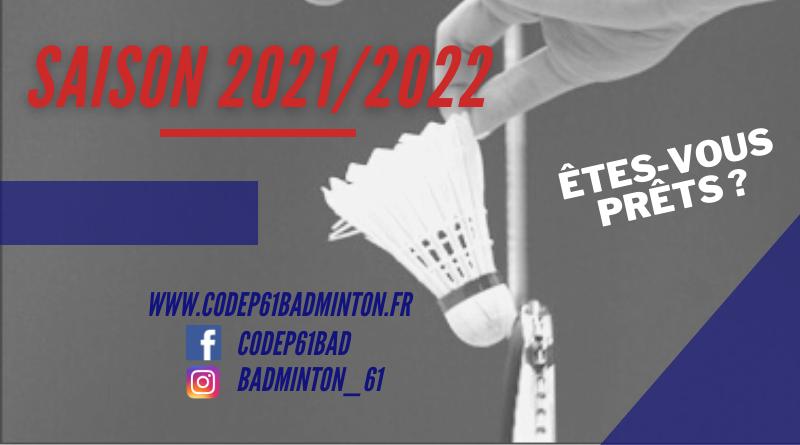 Aborder la saison 2021/2022